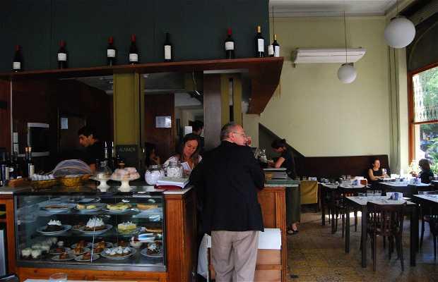 Voulez Bar (barrio de Palermo)