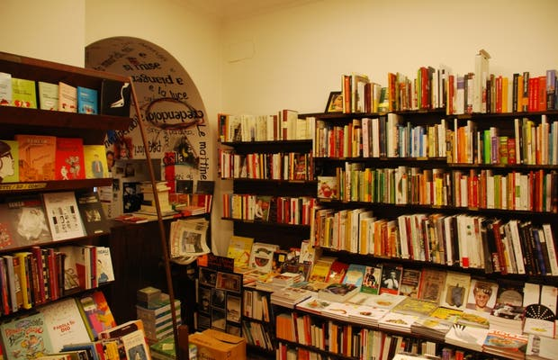 Librería AltroQuando