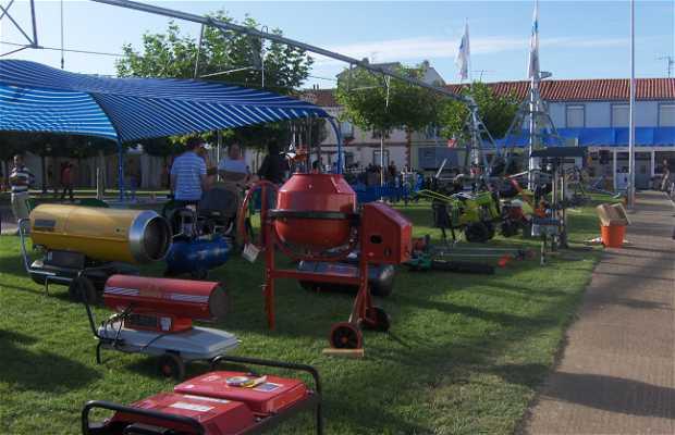 Feria Multisectorial y Agroalimentaria