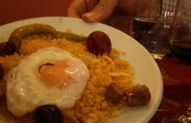 Restaurante Casa Roque