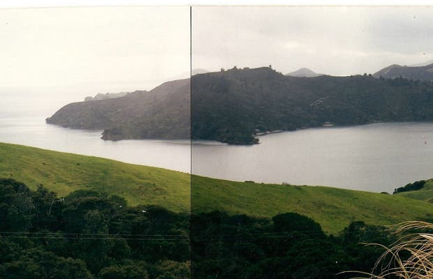 Bay of islands di Russell