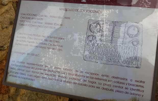 Mausoleo de los Voconios