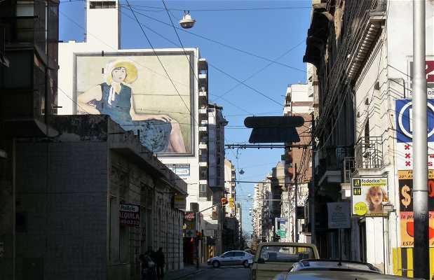 Proyecto urbano