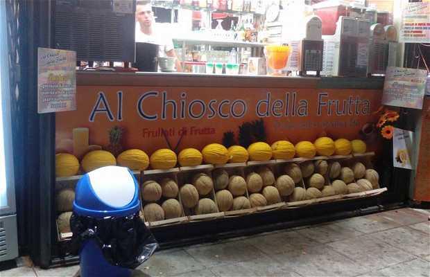 Al Chiosco della Frutta