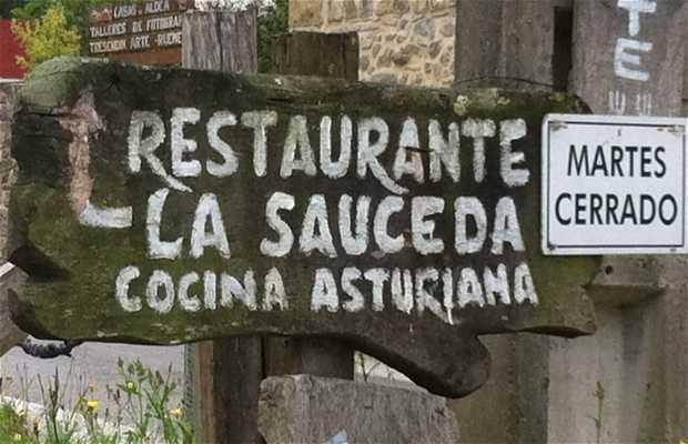 La Sauceda Restaurant