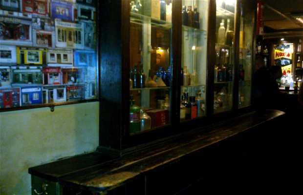 The Michael Collins Irish Bar
