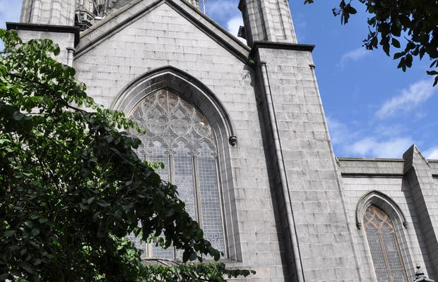 Chiesa di St Nicholas