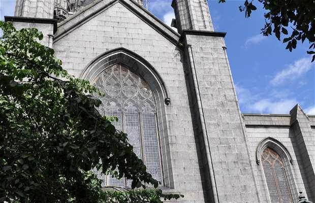 Igreja de St Nicholas