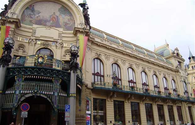 Casa Municipal