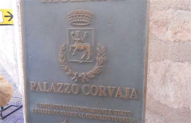 Palais Corvaja