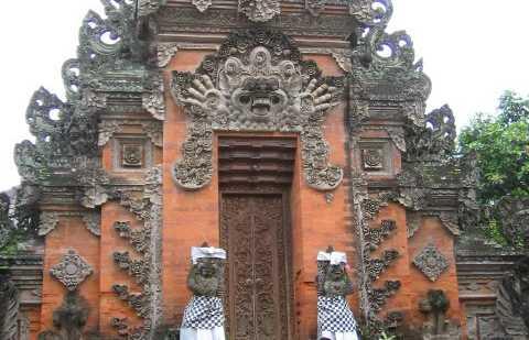 Templo de Ubud