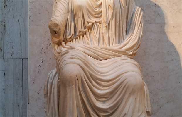 Estatua de Livia