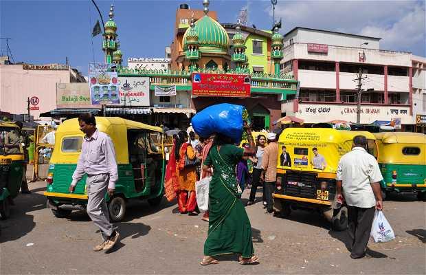 Mercado de Krishnarajendra