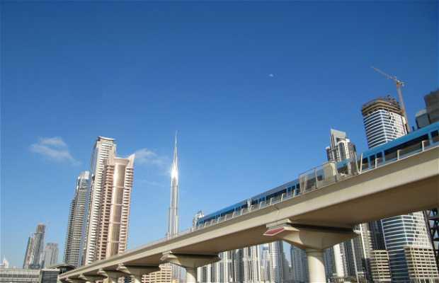Autopista Sheikh Zayed