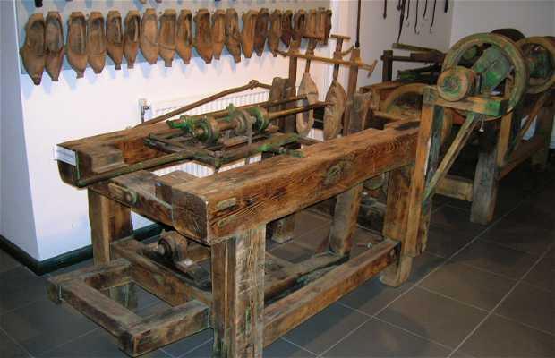 Musée régional de Fonsagrada
