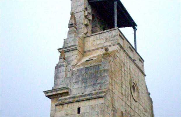 Eglise de San Cipriano