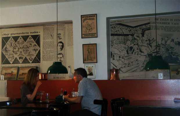 Restaurante Ida Davidsen