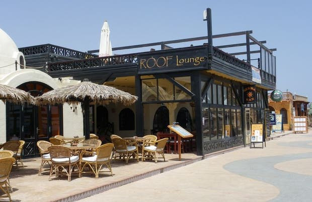 Roof Lounge