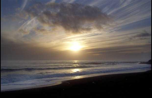 Concepción Beach