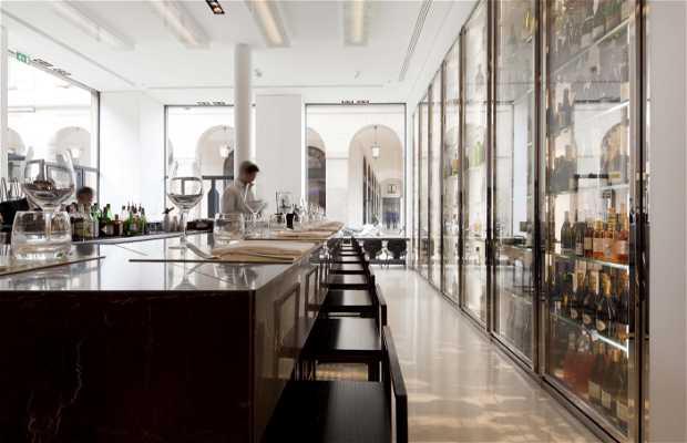 Café Trussardi a Milano: 1 opinioni e 5 foto