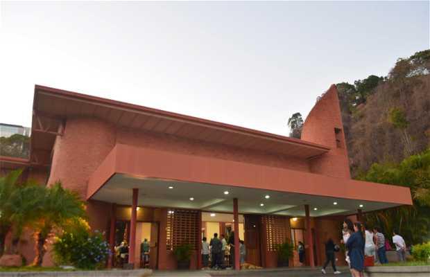 Iglesia Nuestra Señora de La Caridad del Cobre