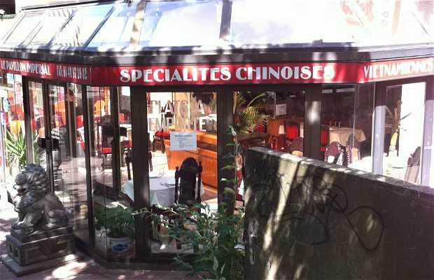 Restaurante Pavillon Imperial