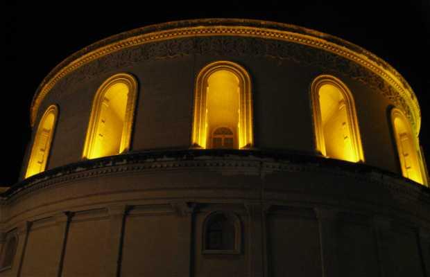Rotunda of Mosta
