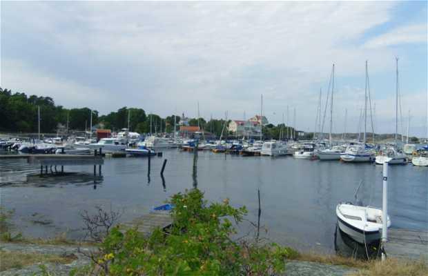 Puerto de Saltholmens