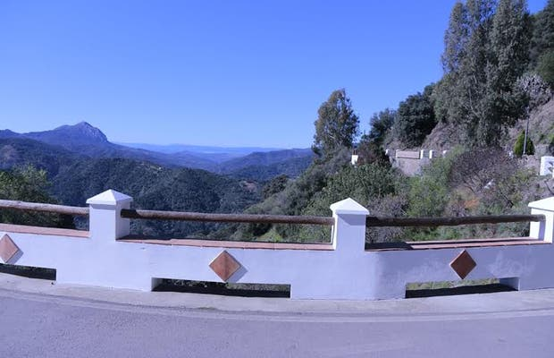 Rutas de las Sendas de Malaga