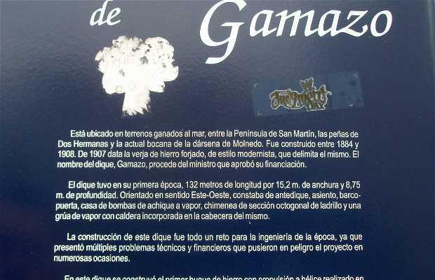 Astilleros de Gamazo