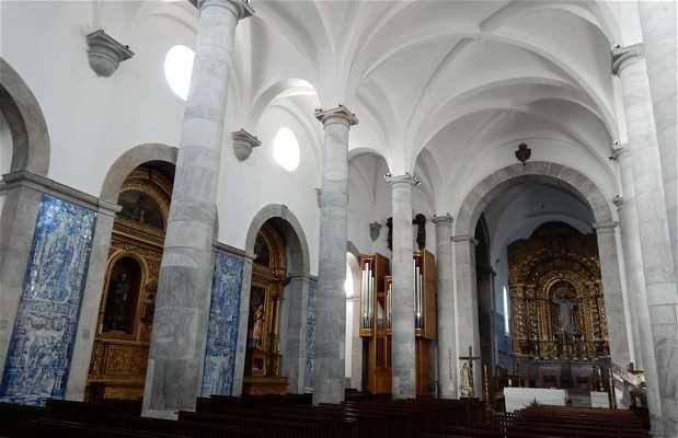 Catedral de Beja - Sé di Beja