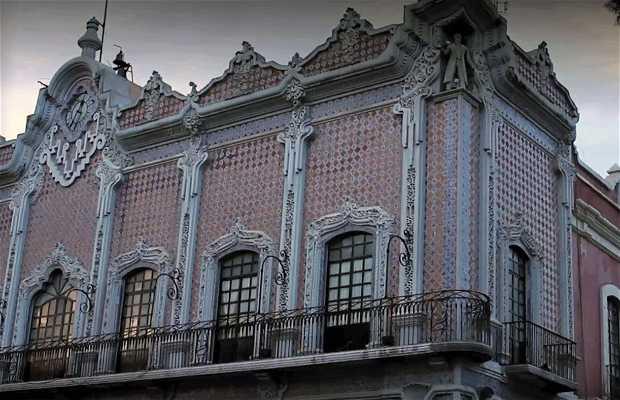 Palacio Municipal de Tehuacán