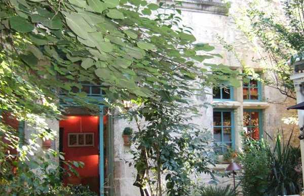 Restaurante Le Clos Saint Front