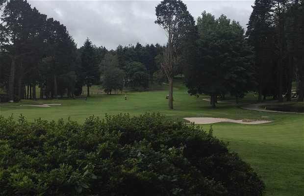 Golf la Coruña
