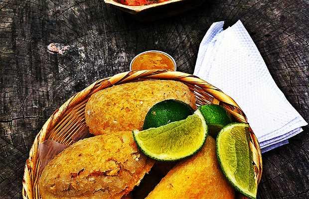 Empanadas Ana Gloria