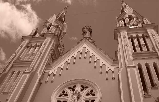 Iglesia Garagoa
