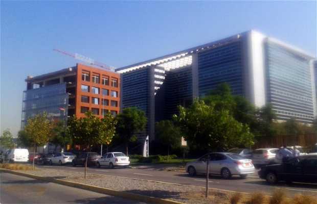 La Ciudad Empresarial