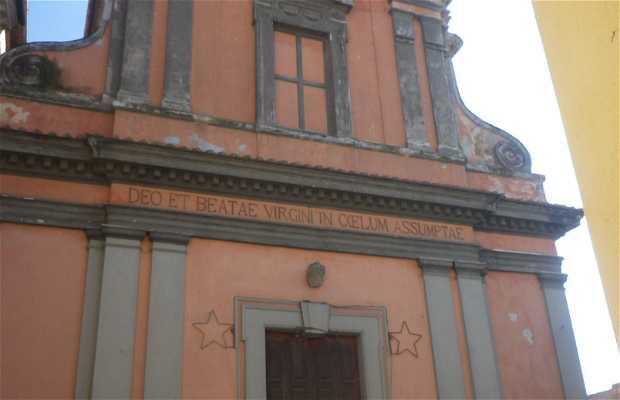 Chiesa Parrocchiale di Santa Maria del Pozzo