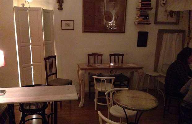 Bar El Colmo