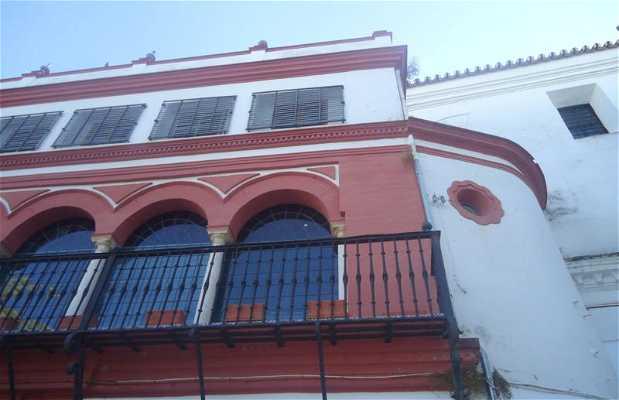 Casa del Cabildo