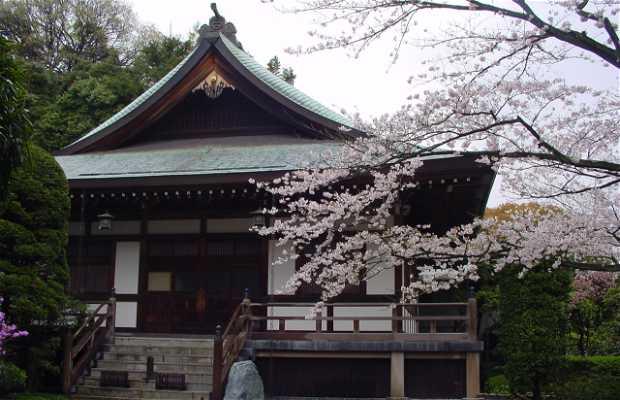 Templo Hokokuji