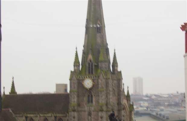 Catedral de Saint Martin