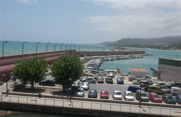 Porto de Peníscola