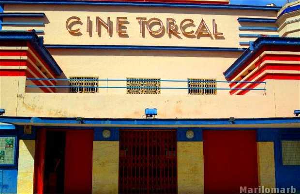 Teatro-Cine Torcal