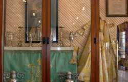 Virgen De Las Viñas museum