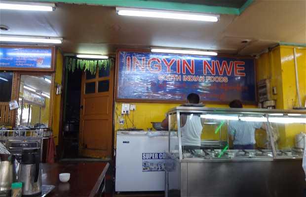 Ingyin Nwe