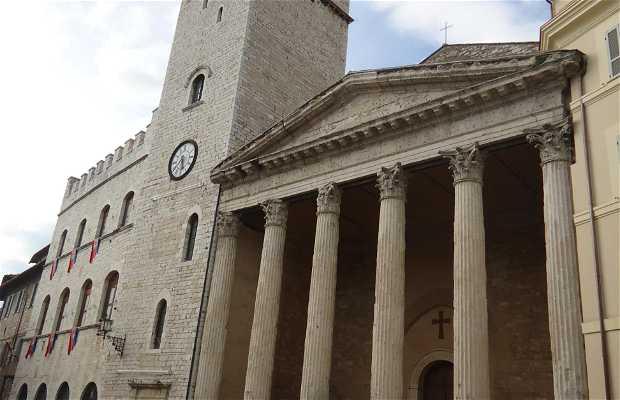 Igreja de Santa Maria sobre Minerva