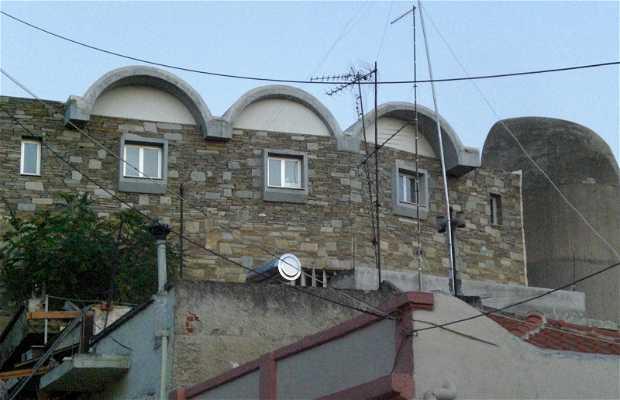 Monastery Vlatadon