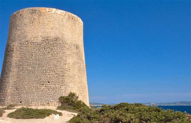 Torre di Ses Portes