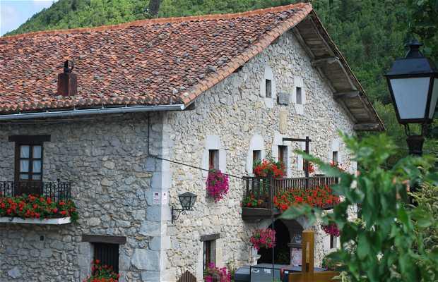 Restaurante Asador Lezika